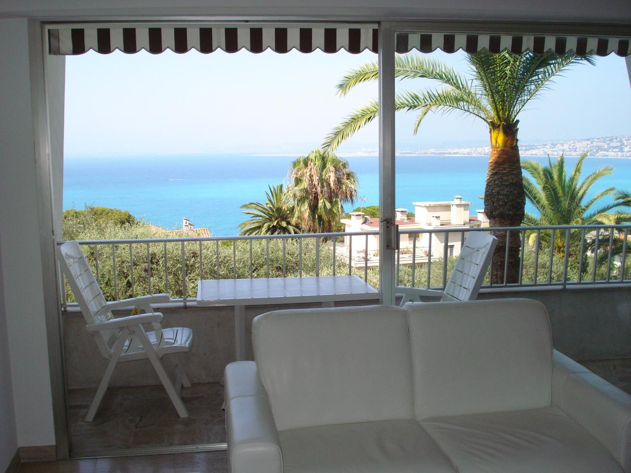 Location Vacances Appartement Nice
