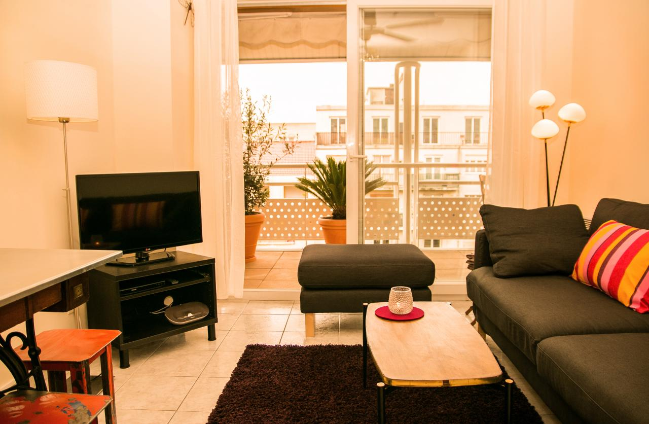 location appartement t3 nice