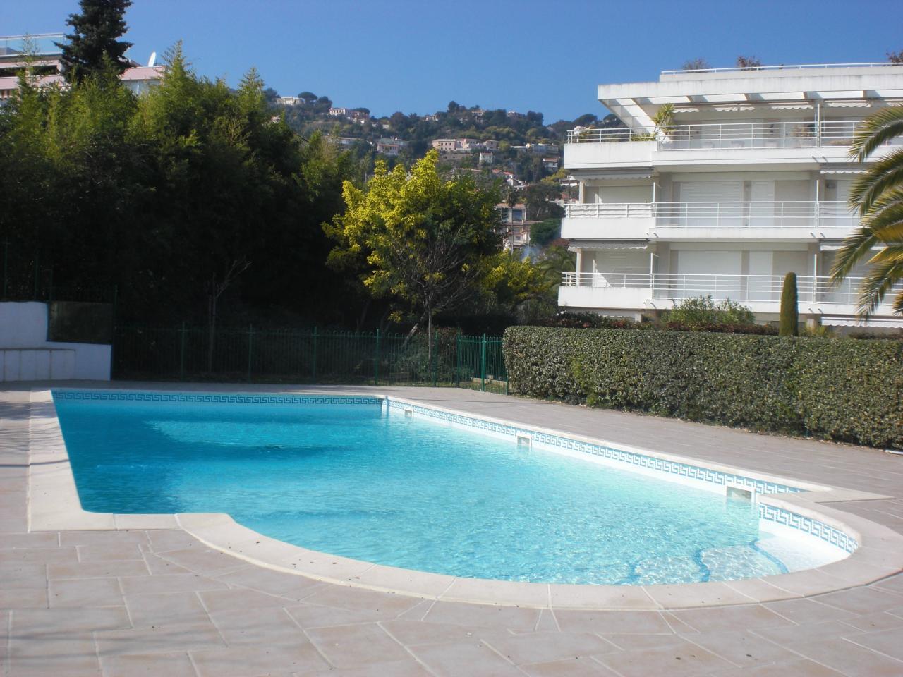 T3 vue mer r sidence avec piscine plage 100 m 5 min - Residence vacances var avec piscine ...